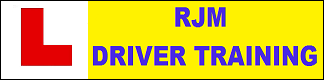 RJM Driver Training | Driving Lessons in Tiverton